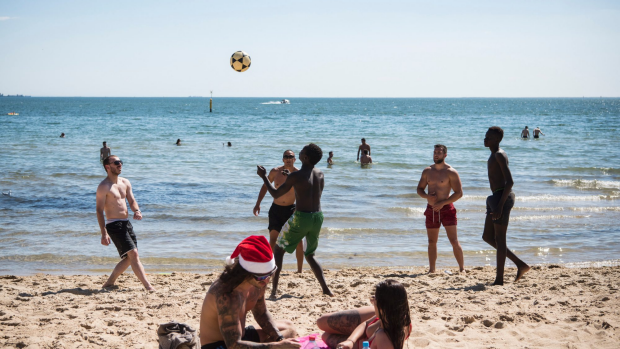 Article image for Ideas Factory: How to improve Melbourne's beaches