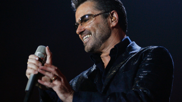 Article image for George Michael dead at 53