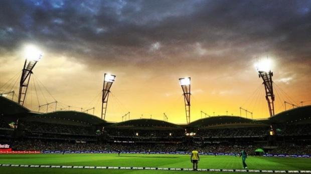 Article image for BLOG: KFC BBL06: Sydney Thunder v Brisbane Heat
