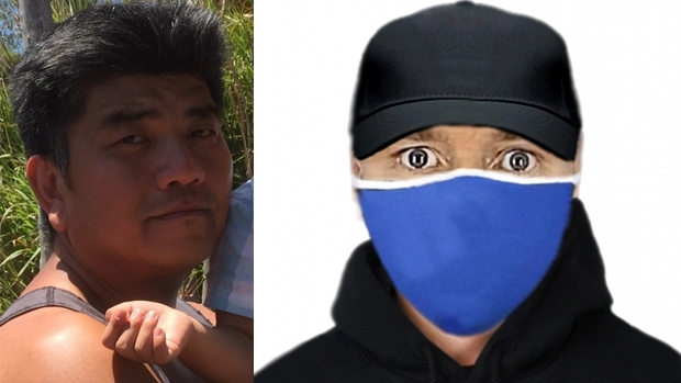 Article image for Police investigate drug syndicate link in death of Toan Truong at Sunshine West