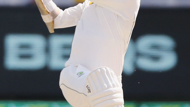 Article image for Australia's record-breaking first innings
