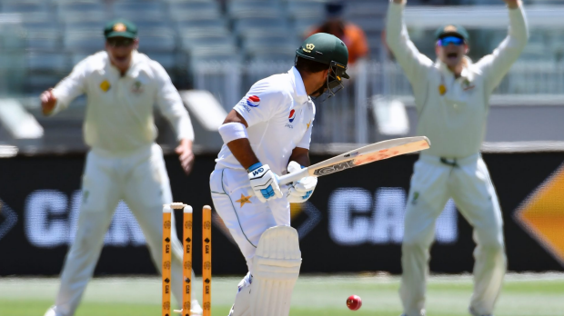 Article image for BLOG: Second Test Australia vs Pakistan at the MCG – Day 5