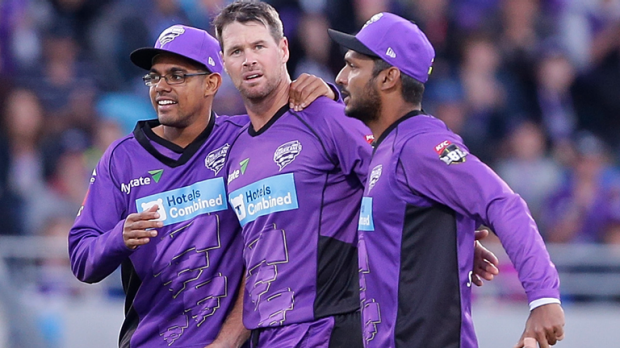 Article image for BLOG: BBL06 Hurricanes vs Strikers at Blundstone Arena