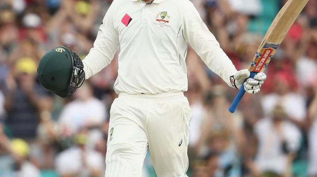 Article image for Dean Jones sees 'leadership qualities' in young Test opener Matt Renshaw