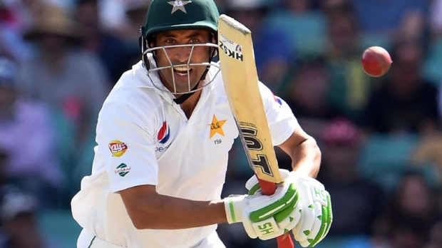 Article image for BLOG: Third Test Australia vs Pakistan at the SCG – Day 3