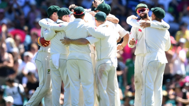 Article image for BLOG: Third Test Australia vs Pakistan at the SCG day 5