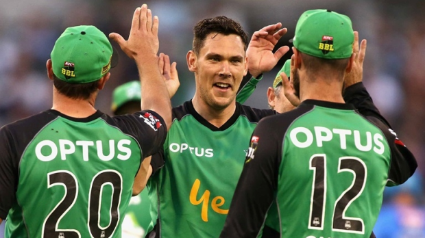 Article image for BLOG: BBL06 Melbourne Stars vs Adelaide Strikers at the MCG