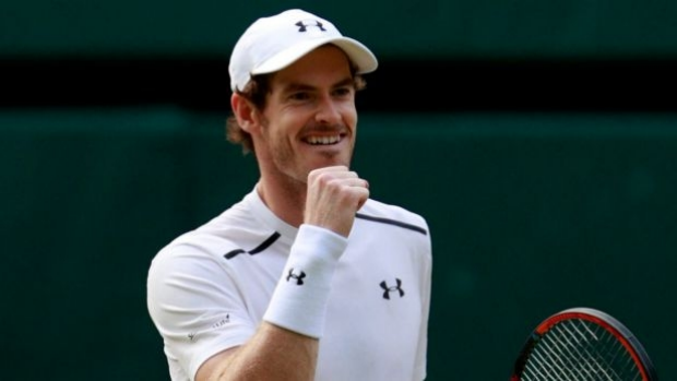 Article image for Ross and John want to know what to call Andy Murray, given his knighting
