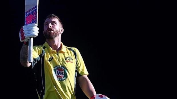 Article image for BLOG: First ODI Australia vs Pakistan at the Gabba