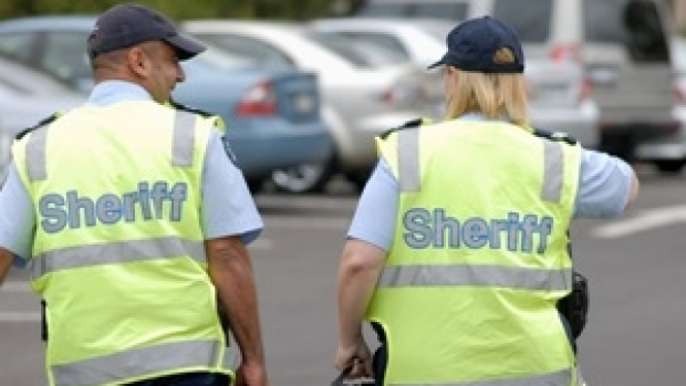 Article image for Victorians owe record $1.8 billion dollars in fines to the Sheriff's Office