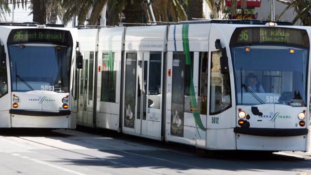 Article image for PTV defends decision to streamline Melbourne's tram services