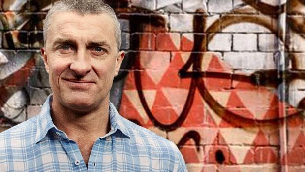 Article image for Mornington Peninsula is Victoria's graffiti capital, new figures show