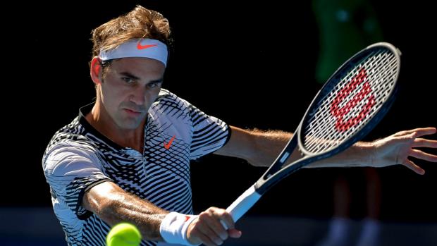 Article image for Relationship expert tells Ross and John why we all love Roger Federer