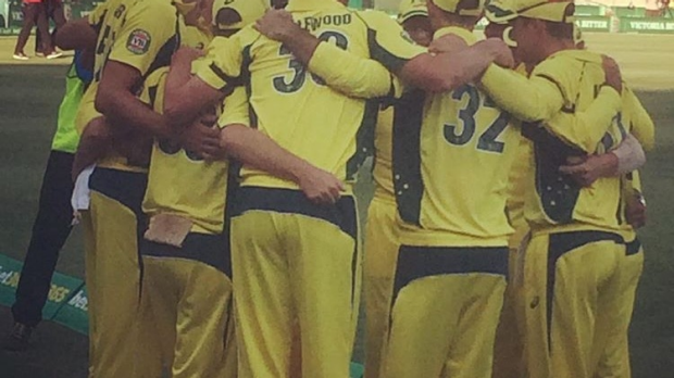 Article image for BLOG: ODI 4: Australia vs Pakistan at the SCG