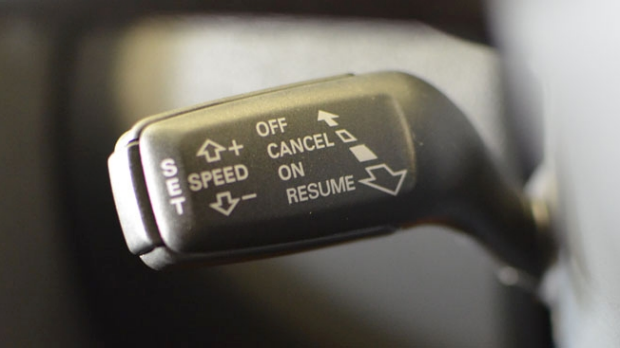Article image for EXCLUSIVE: Victoria's speed camera commissioner concerned by cruise control accuracy