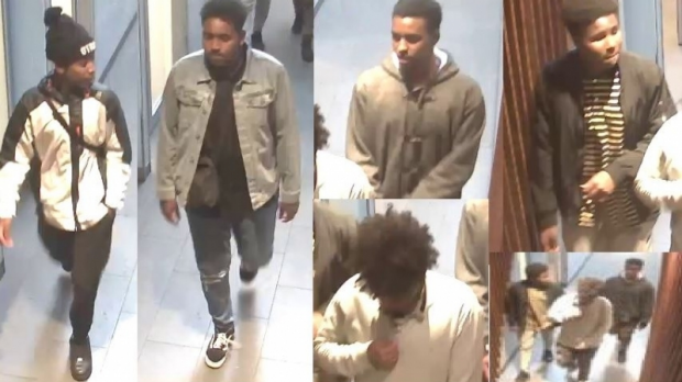 Article image for RUMOUR CONFIRMED: African group attacks teens and steals phones at Highpoint