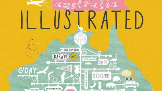 Article image for Denis Walter chats to Tania McCartney, author of Australia: Illustrated