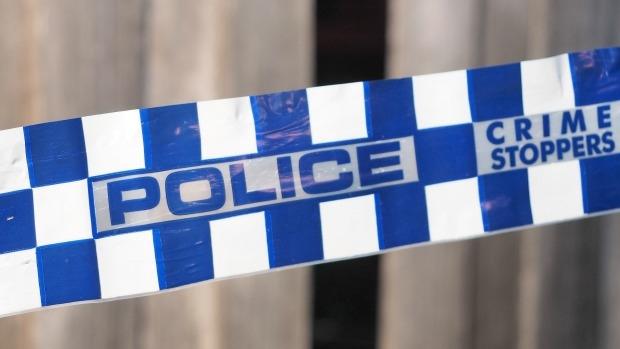 Article image for Man killed in crash at Smythesdale