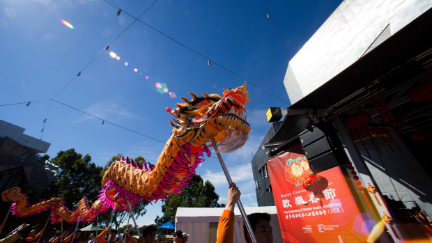 Article image for YOUR TOWN: 3AW Drive finds out about Chinese New Year