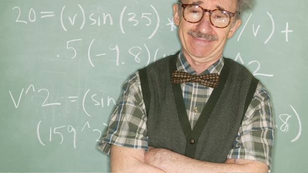 Article image for Quirky School Teachers