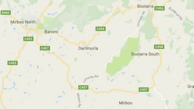 Article image for Reports of a small earthquake in Boolarra South
