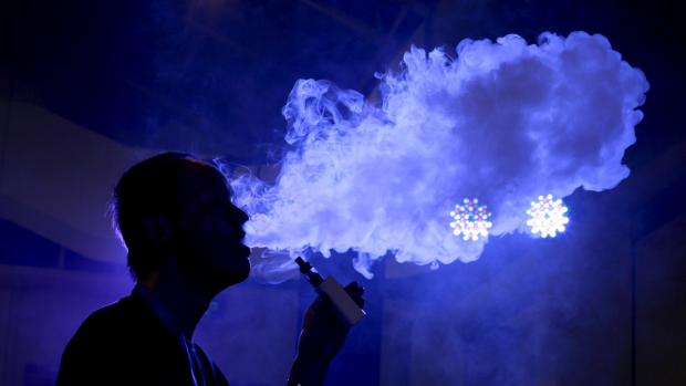 Article image for Health effects of e-cigarettes