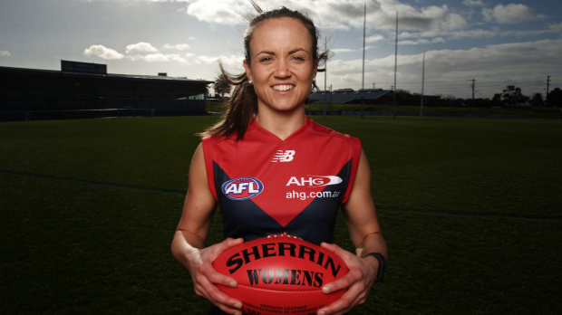 Article image for The AFLW kicks off this weekend and there's plenty to look forward to