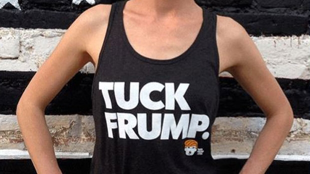Article image for Staffer from Malcolm Turnbull's office stood down over 'Tuck Frump' material on Facebook