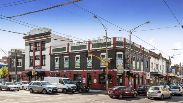 Article image for RUMOUR FILE UPDATE: Bridie O'Reilly's, Brunswick, to be restored as Sarah Sands Hotel