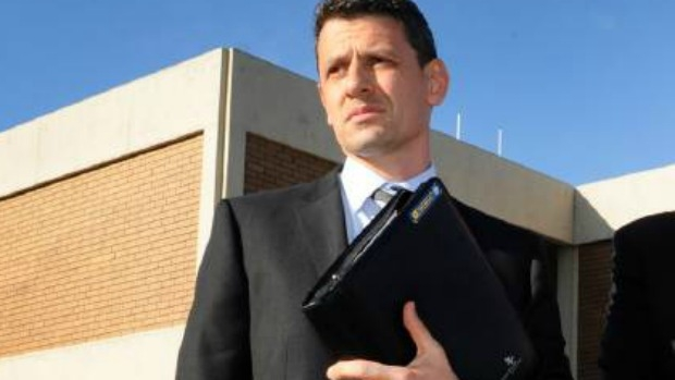 Article image for Wayne Gatt to replace Ron Iddles as secretary of the Victorian Police Association