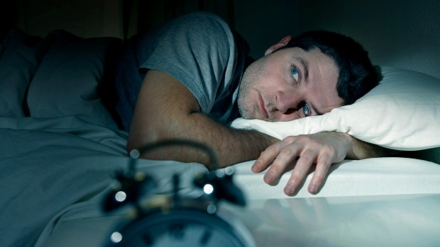 Article image for Australians not getting enough sleep, Dr Michael Carr-Gregg gives five tips