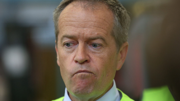 Article image for Shadow Minister Brendan O'Connor attempts to defend Bill Shorten's backflip.
