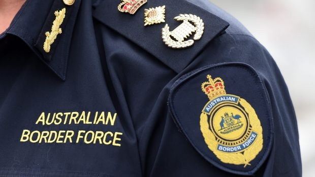 Article image for Four men arrested following massive drug bust at Port of Melbourne