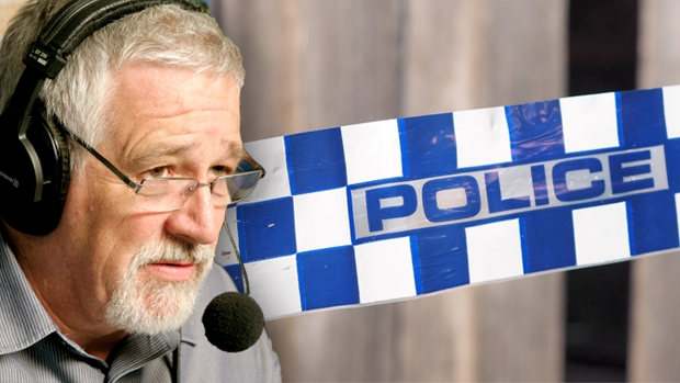 Article image for Neil Mitchell looks for answers after a weekend of juvenile crime
