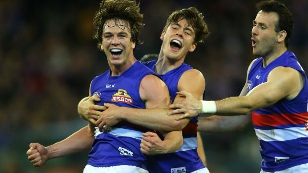 Article image for Liam Picken has surgery on fractured cheekbone