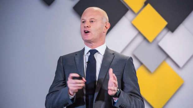Article image for Ross Greenwood asks Commonwealth Bank CEO why the bank has raised rates