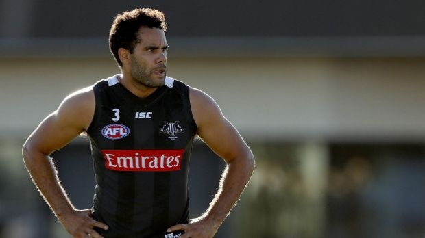 Article image for Daniel Wells suffers another injury setback, battling to be fit for Round 1