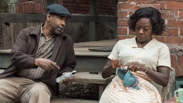 Article image for Should films about black people only be directed by black people?