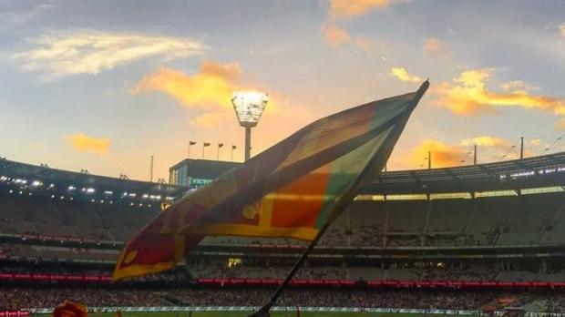 Article image for BLOG: T20 Australia vs Sri Lanka at the MCG