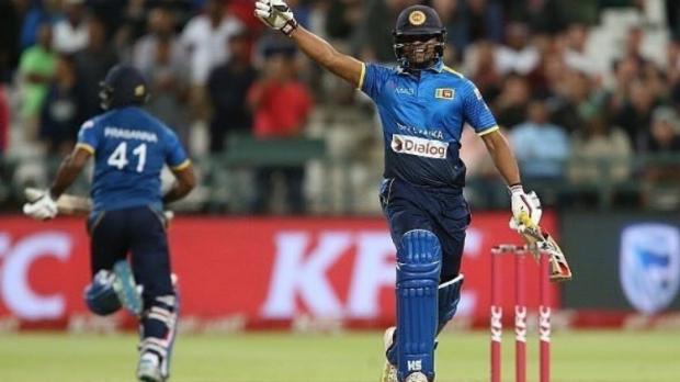 Article image for BLOG: T20 2 Australia vs Sri Lanka at Kardinia Park, Geelong