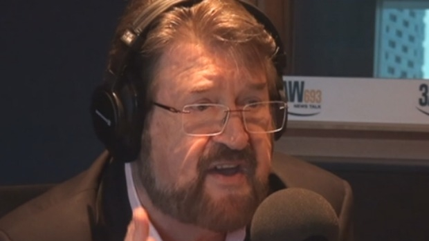 Article image for Senator Derryn Hinch says Victoria is the crime state of Australia