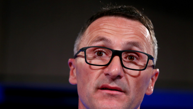 Article image for Leader of the Greens, Senator Richard Di Natale talks coal and the war on drugs
