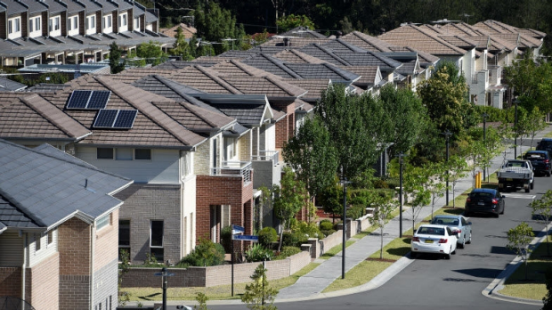 Article image for A Harvard University professor says increasing supply and zoning can help housing affordability in Australia