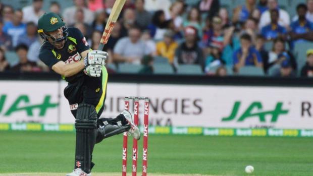 Article image for BLOG: T20 Australia vs Sri Lanka at Adelaide Oval