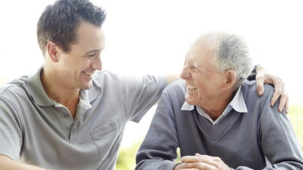 Article image for Aussie men will be topped for longest life expectancy by 2030