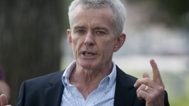 Article image for Neil Mitchell speaks with One Nation Senator Malcolm Roberts
