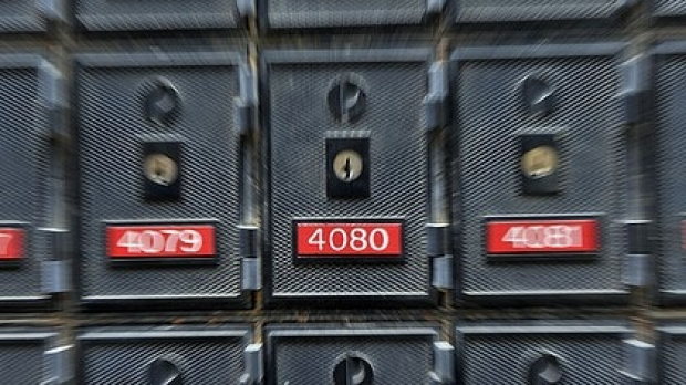 Article image for Post office boxes gone up in price