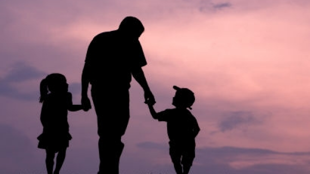 Article image for Dads are more caring these days but also working more