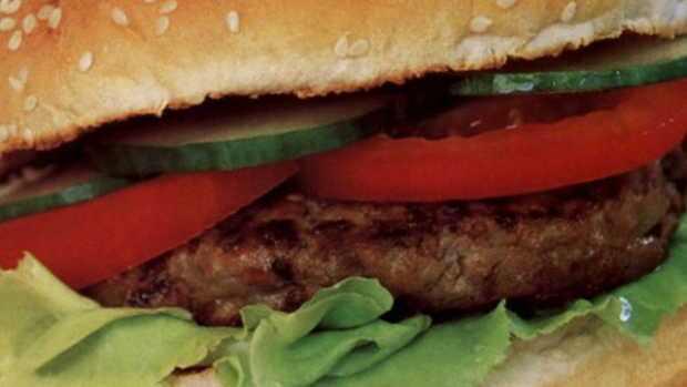 Article image for Burgers claiming to be 'healthy' exposed by CHOICE investigation