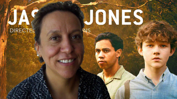 Article image for JASPER'S JOURNEY: Director Rachel Perkins turns to deeper material with the coming-of-age drama Jasper Jones.